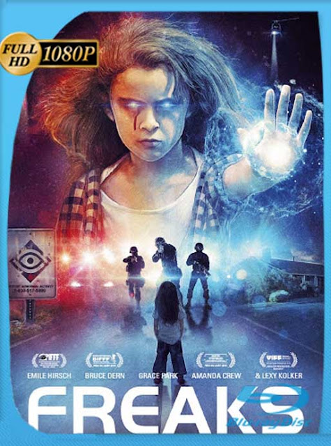 Freaks (2018) HD [1080p] Latino [GoogleDrive] SilvestreHD