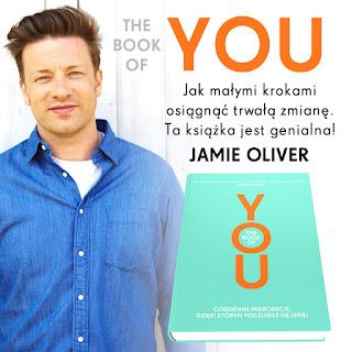 """""""Book of YOU"""" już w księgarniach. I nie jest to książka kucharska."""