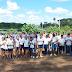 Prefeitura e Comasa promovem ação para comemorar o Dia Mundial da Água