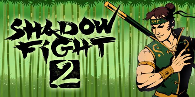 Download Shadow Fight 2 Mod Apk Terbaru (Unlimited Money)