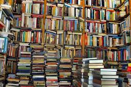 Lebih Menarik Mana: Buku Baru atau Bekas?