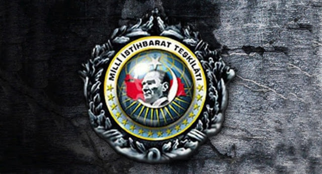 "MIT: Δημοσιογράφος σε ""άνοδο"", στην τουρκική μυστική υπηρεσία;"