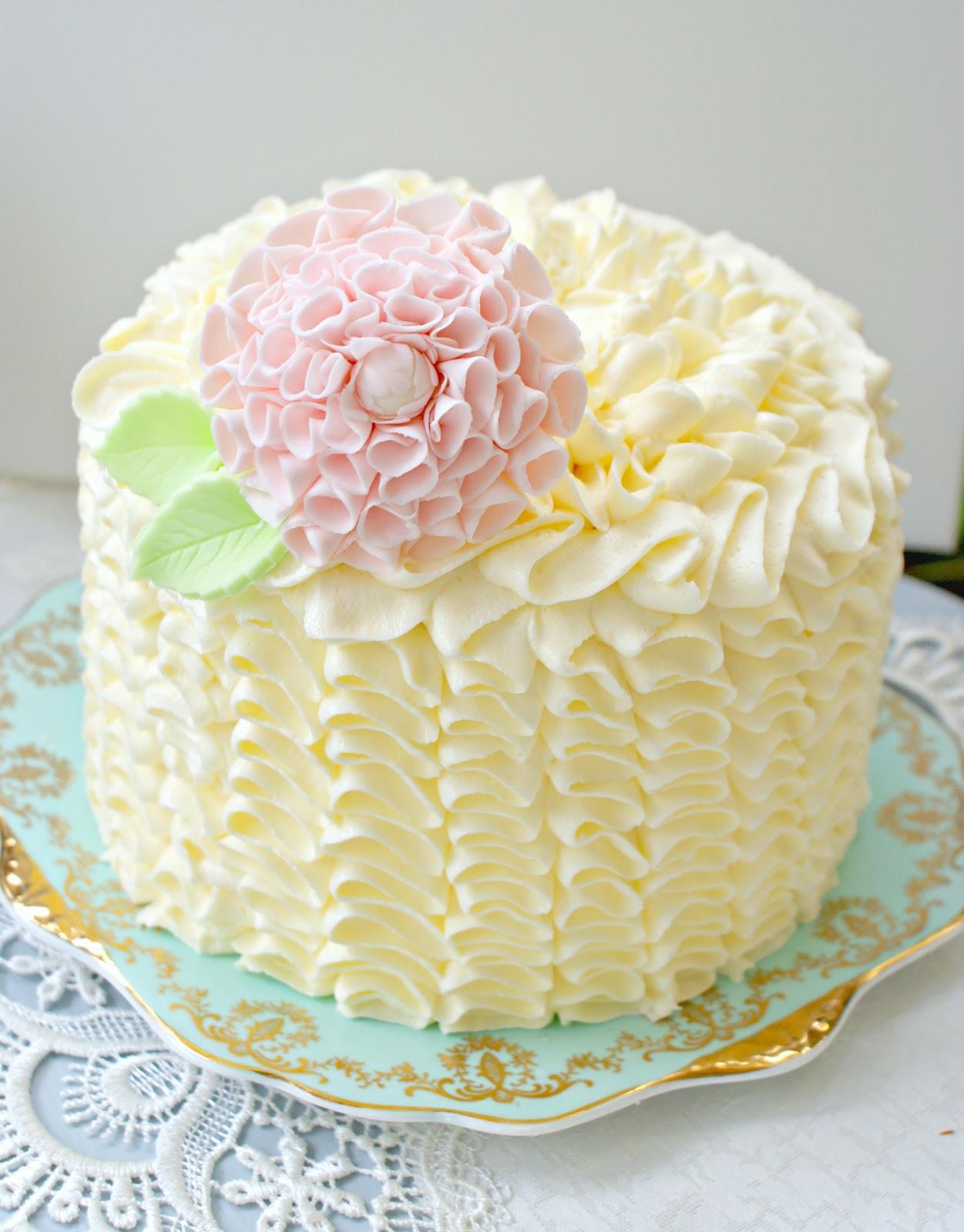 Cake craft launcher