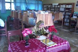 Pengadaan Perabot dan Perlengkapan Perpustakaan Desa
