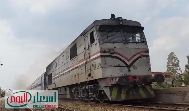 مواعيد قطارات اسكندرية بنى سويف