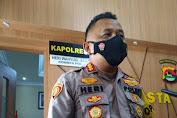 Kapolresta Mataram Himbau para pengusaha kebutuhan lebaran tetap jaga Prokes COVID-19
