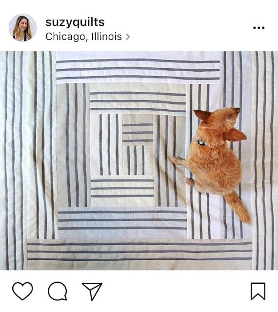 Inspírate con estas cuentas de Instagram sobre patchwork (parte II)