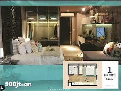 contoh gambar iklan rumah dijual