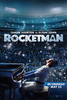 Download Rocketman (2019) Movie Dual Audio 720p Bluray