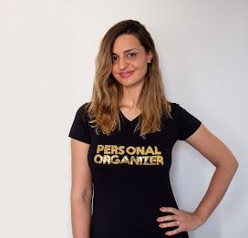 Carla Carvalho - Personal Organizer