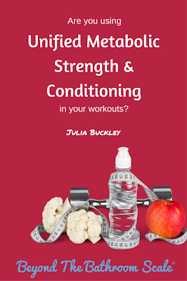 Are you using Unified Metabolic Strength and Conditioning In Your Workouts?
