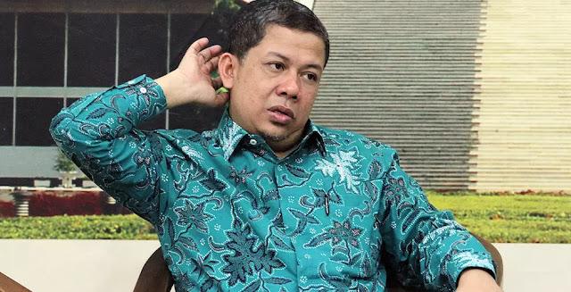 PKS Indonesia Timur Dukung Pemecatan Fahri Hamzah