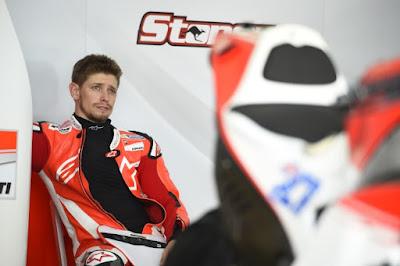 Ada Stoner, Ducati Yakin Bisa Menang Beberapa Seri Musim Ini