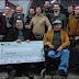 Leilão solidário dos Amadores de Coruche rende 5.760€ ao bombeiro Rui Rosinha