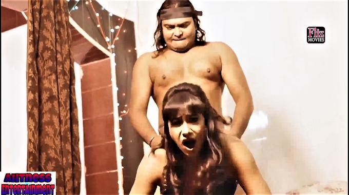 Kamolika Chanda, Tina Nandy, nude scene - Mandrake (2020) HD 720p