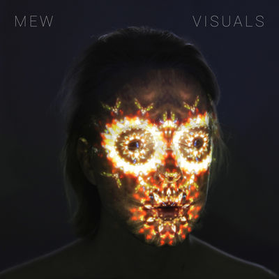 Mew - Visuals - Album Download, Itunes Cover, Official Cover, Album CD Cover Art, Tracklist