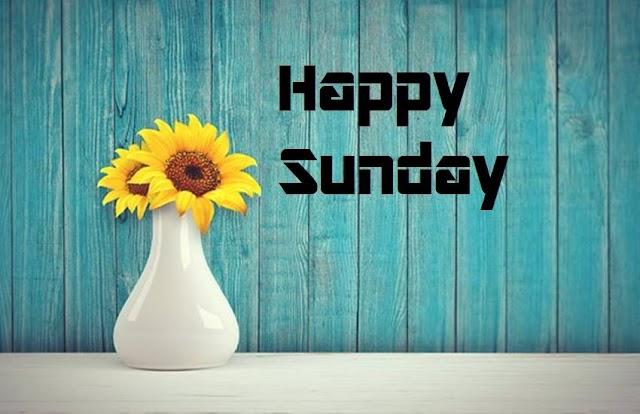Good Morning Sunday Images Hd | Happy Sunday Images for Whatsapp | Sunday Images