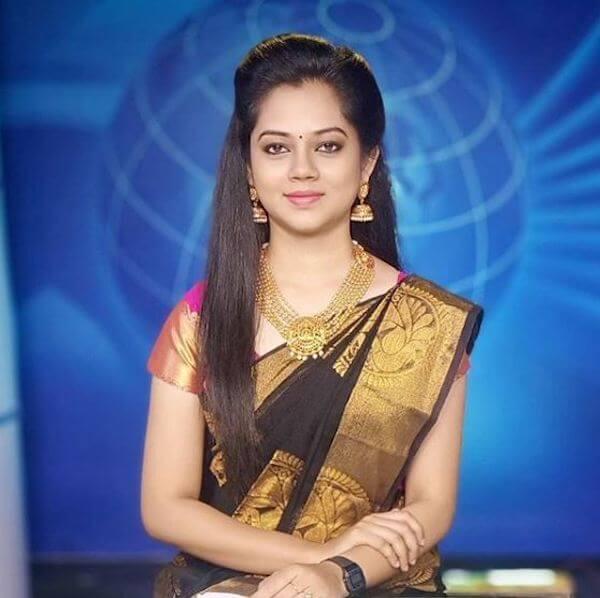 Anitha Sampath