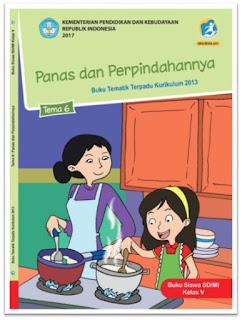 download gratis buku tematik kelas 5 tema 6