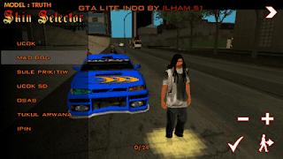 Download Game GTA Lite Indonesia Versi Terbaru by Ilham GTA Lite Indonesia Versi Terbaru hanya 100MB (All GPU) by Ilham_51
