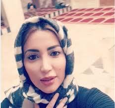 """الفنانة السورية نسرين طافش تقول """" خليكون بالبيت كرمال اللي بتحبوهون يضلو بأمان """""""