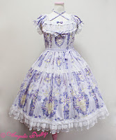 mintyfrills kawaii sweet ama lolita fashion cute pretty