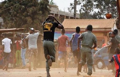 Gunmen killed 11 in Southern Kaduna communities — SOKAPU