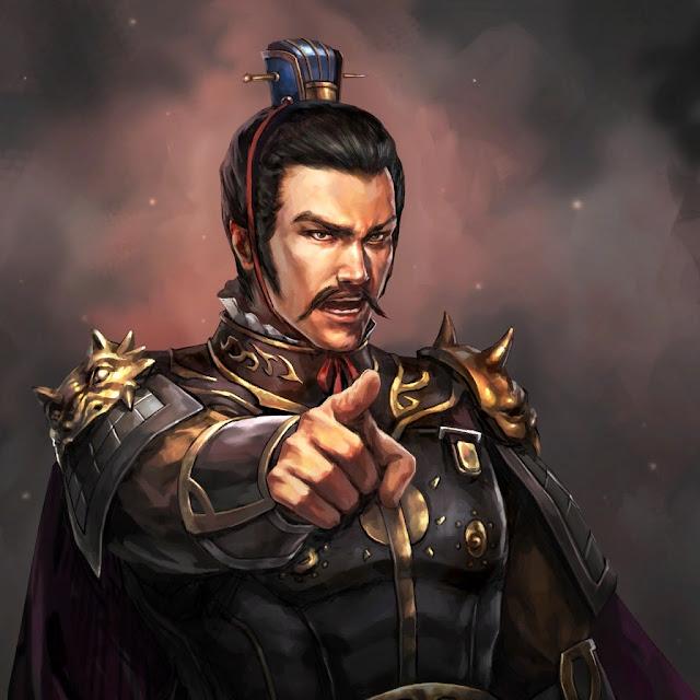 สุมาสู (Sima Shi, 司馬師)