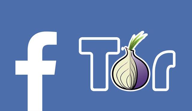 Facebook adota rede Tor em celulares que rodam Android
