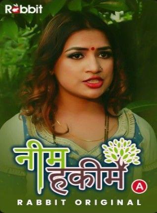 Neem Hakim 2021 S01 Rabbitsmoviez Complete Hindi Series 720p WebRip x264