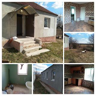 продам дом в пригороде харькова