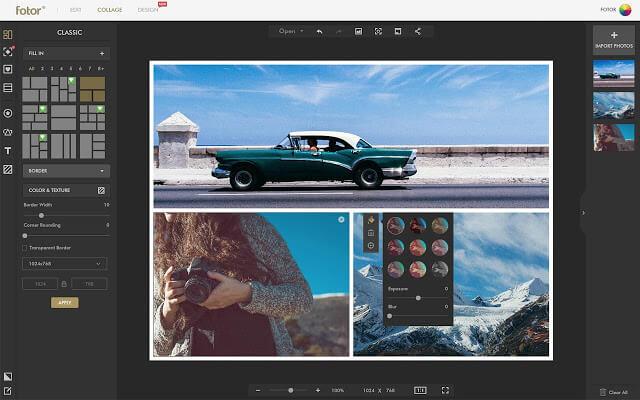 افضل بدائل لبرنامج الفوتوشوب للتعديل على الصور مجانا