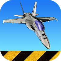 F18 Carrier Landing Lite Apk free Game for Android