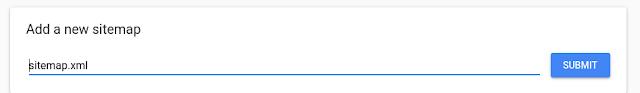 إضافة ملف sitemap جديد  حل مشكلة تعذّرت قراءة ملف sitemap.  ملفات sitemap  اضافة sitemap بلوجر 2019  ادوات مشرفي المواقع  google search console  google sitemap  حل مشكلة أخطاء عنوان url