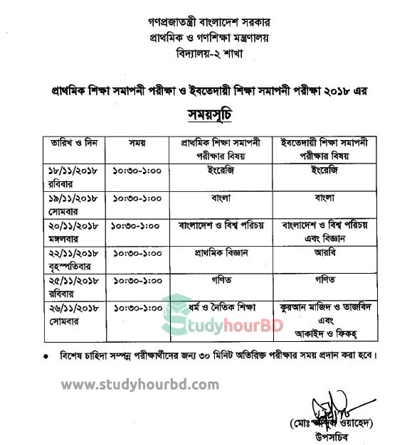PSC Routine 2019 Download