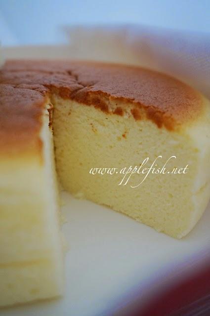 kitchen island counter cheap kitchens 月光下のapplefish: uncle tetsu cheesecake summerton @ bayan ...