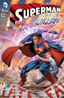 Os Novos 52! Superman #29