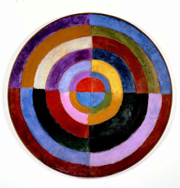 Aylish' Pop1 Oca Learning Log Point Chevreul' Colour Theories