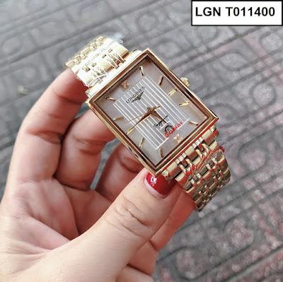 LGN%2BT011400 Đồng hồ đeo tay nam cao cấp điểm nhấn để thể hiện cá tính