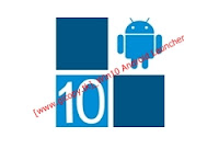 Win 10 Launcher Pro v2.2 for Android