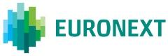 Logo di EuroNext
