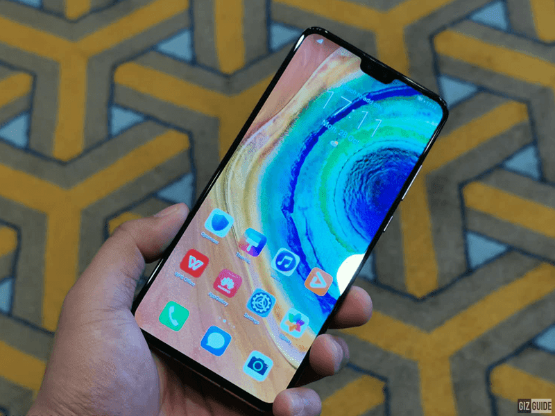 Top 5 highlights of Huawei Mate 30