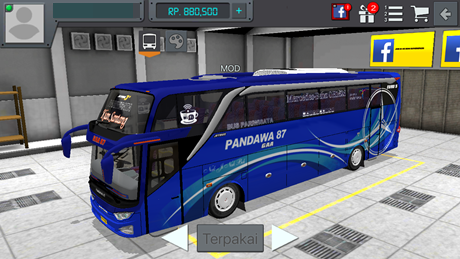 livery jb3 shd ztom pandawa 87