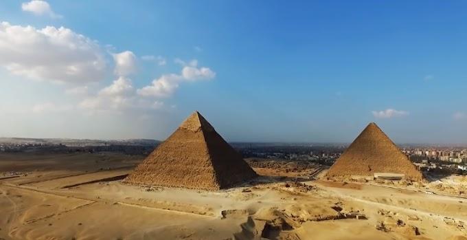Ταξίδι στην Αίγυπτο: Μυθική και γοητευτική χώρα