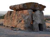 ricerca sulla diffusione e l'uso dei dolmen per uso didattico