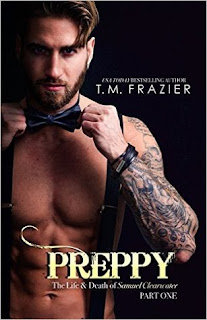 Preppy Part One by TM Frazier