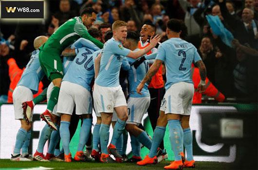 Man City – Chelsea: Man City quá hùng mạnh, chờ ngày giành ngôi vô địch nước Anh