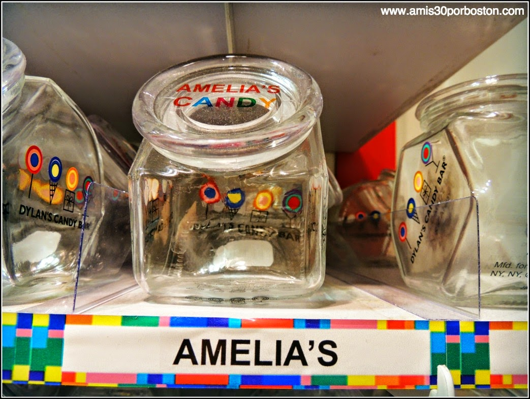 Dylan´s Candy Bar: Amelia