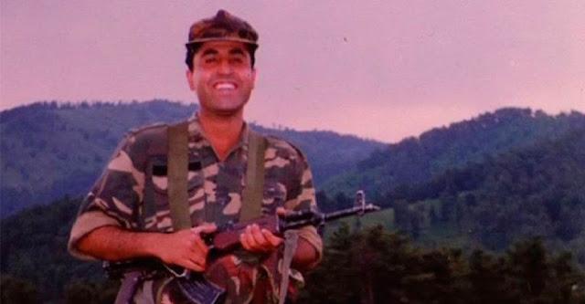 Captain Vikram Batra - Kargil War Martyr, Kargil Vijay Diwas, Kargil Vijay Divas Picture
