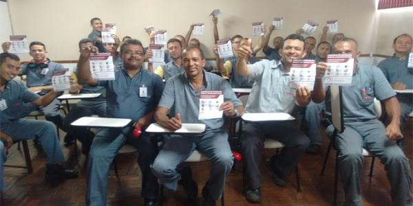 SESI Pernambuco, em parceria com o Sistema FIEPE lança campanha estadual contra o mosquito Aedes Aegypti